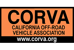 California Off-Road Vehicle Association (CORVA)