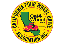 California Four Wheel Drive Association