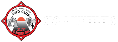 SLO 4-Wheelers Logo